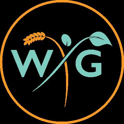 Wholesome Grub Logo